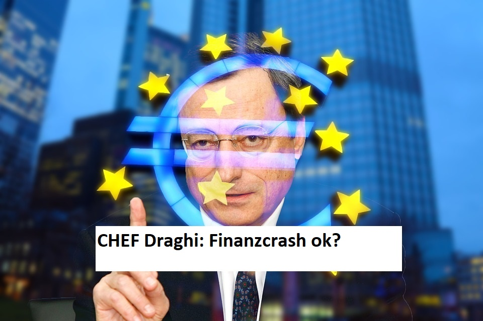 Draghi-chef brexit