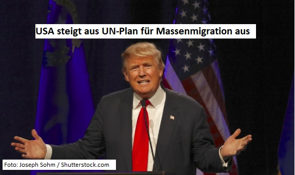 Trump UN-Global Compact Plan