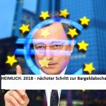 Draghi-Bitcoin-Regulierung