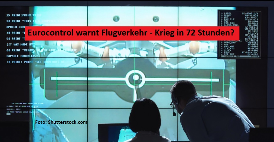 Eurocontrol warnt