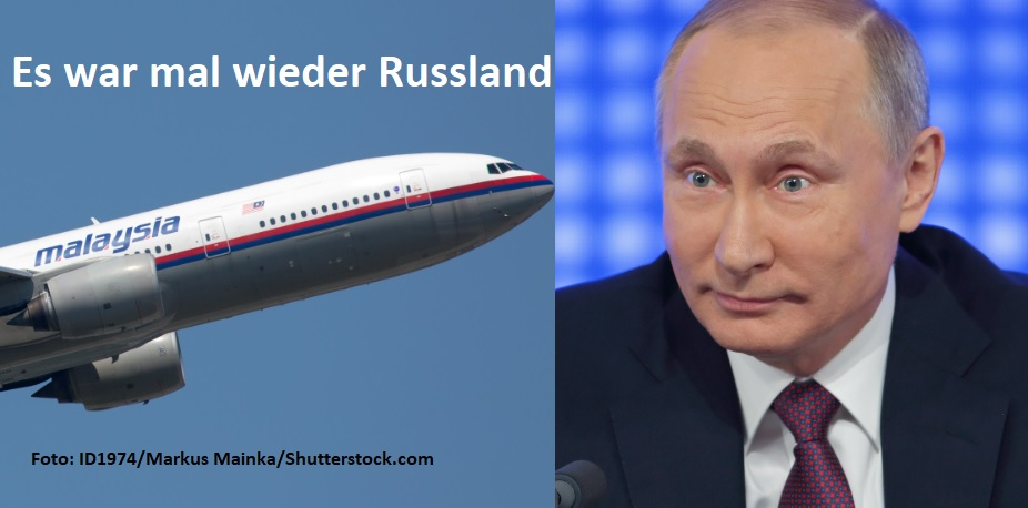 MH17Russland