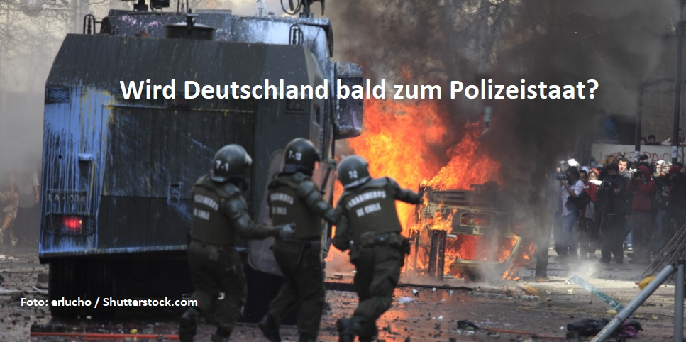 Polizeistaat