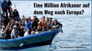 1 Million Migranten 28.6.