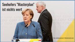 Seehofer Masterplan