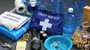 notfall first aid kit